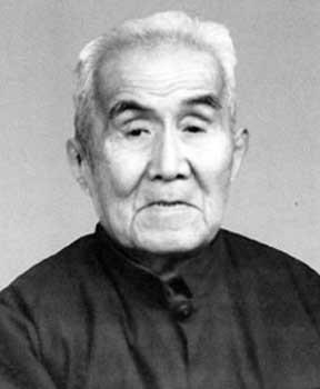 18. Generation – Meister Hong Junsheng