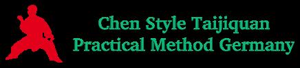 Chen Style Taijiquan Practical Method Germany (Tai Chi Quan)